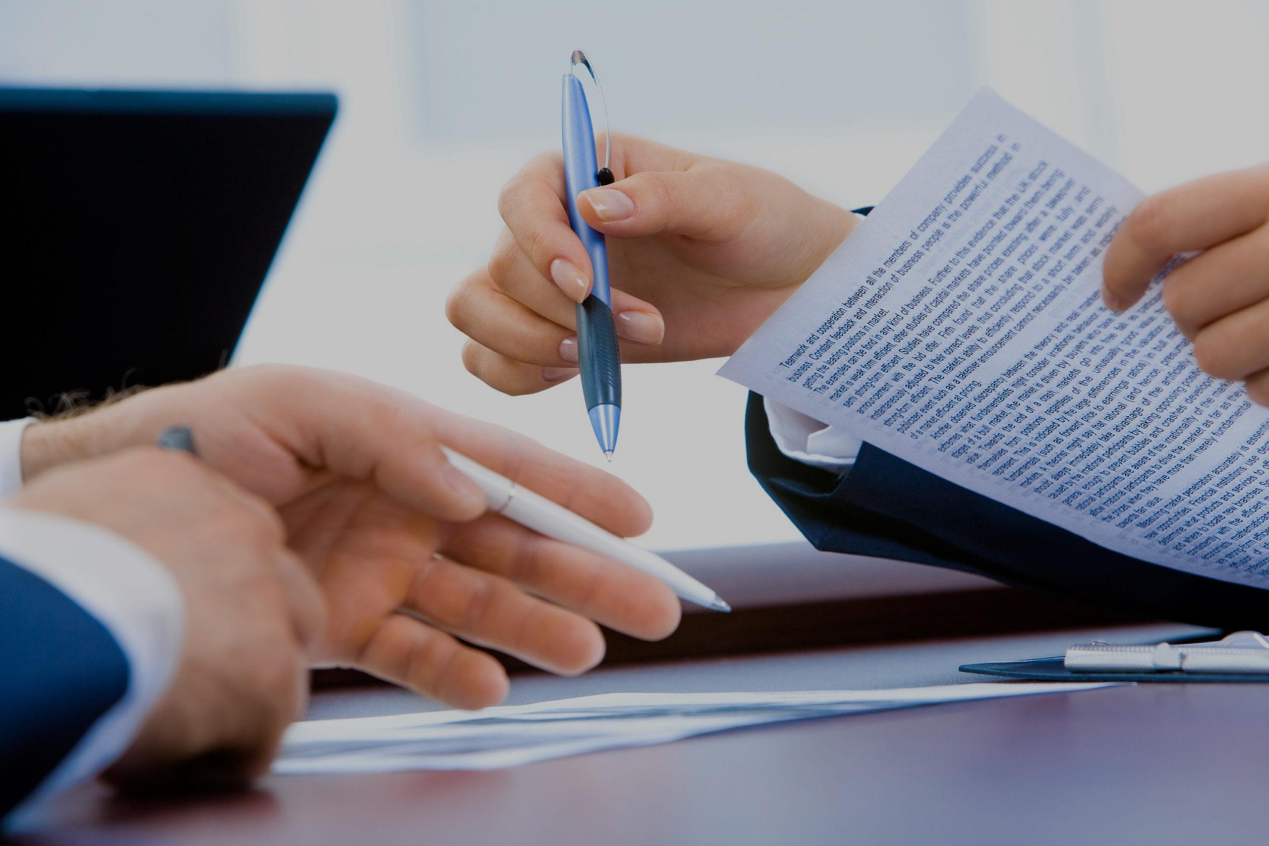 Clases de refuerzo para preparar el examen oficial de EFPA