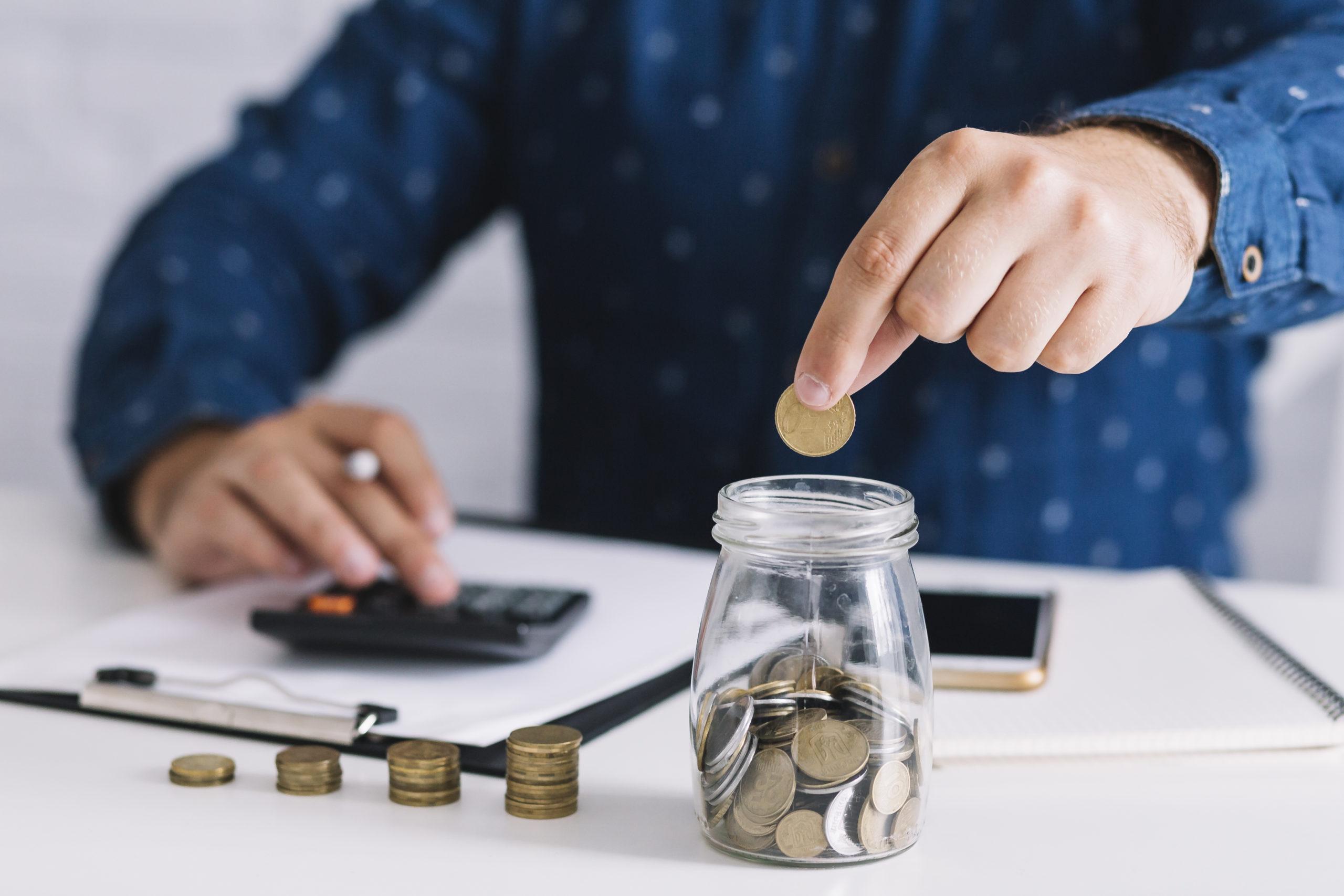 Iniciación a las finanzas personales
