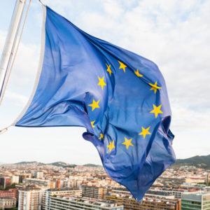 Reglamento europeo de protección de datos