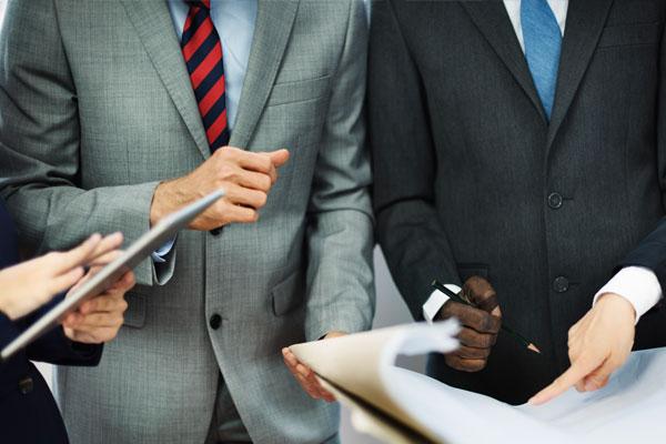 Liderazgo y comunicación en finanzas