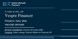 mercats derivats