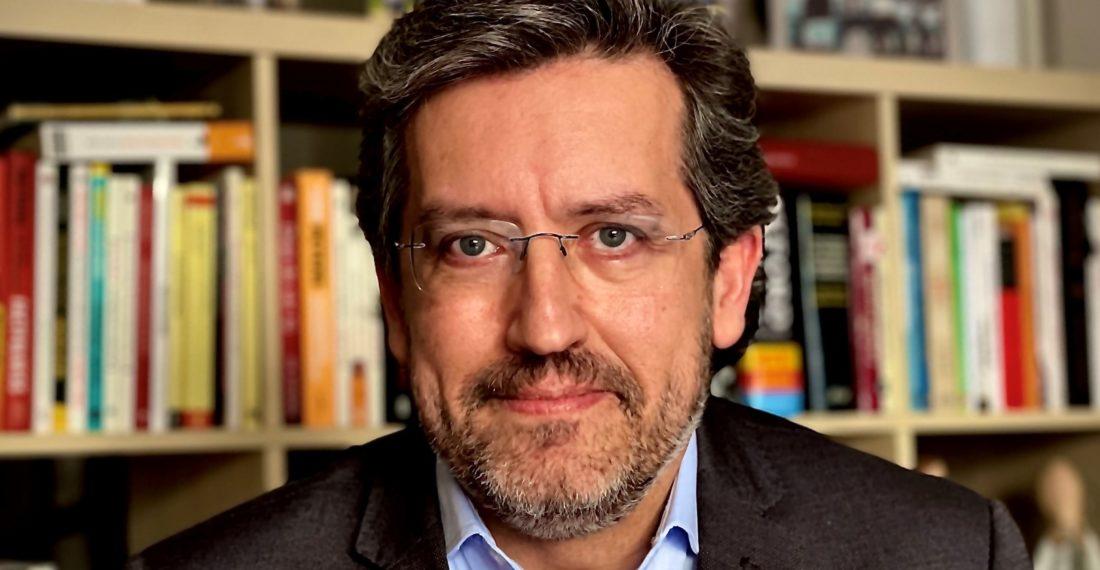 Óscar de la Mata Guerrero