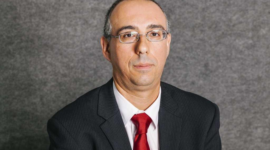 Joaquim Castañer Codina