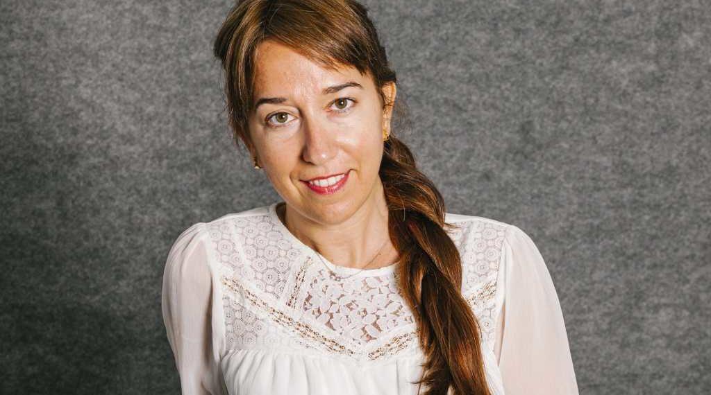 Marita Rancé Giménez Salinas