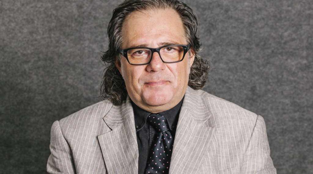 Salvador Torra Porra