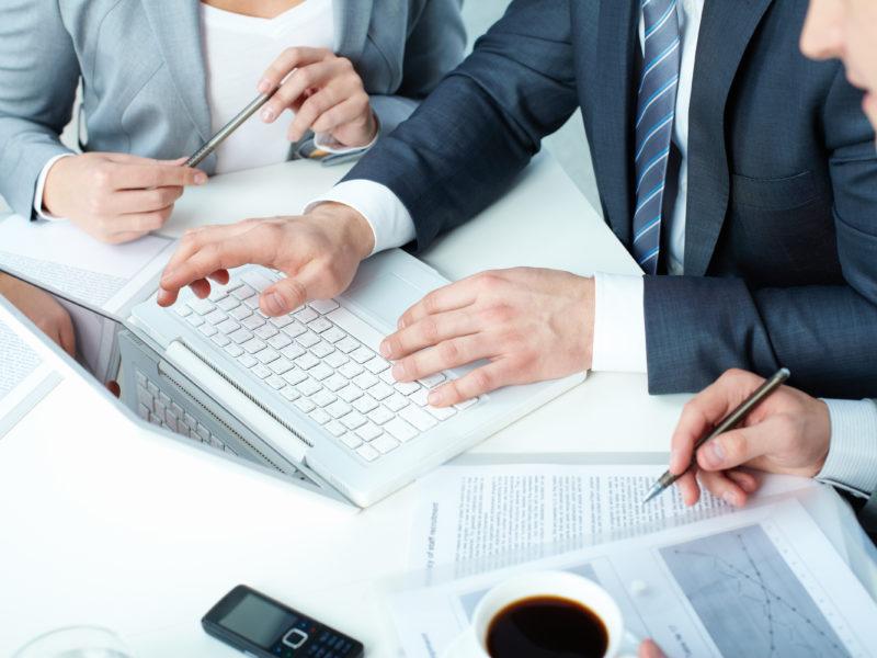 Cash Management a l'empresa