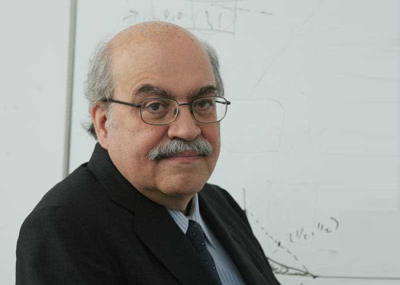 2018 – Andreu Mas-Colell, Catedrático de Economía a la Universitat Pompeu Fabra (ahora emérito)