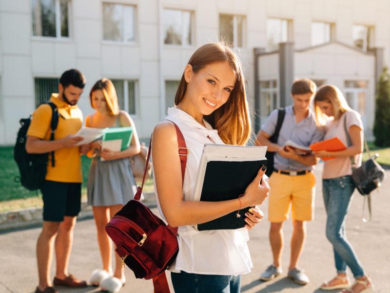 Junior Summer School