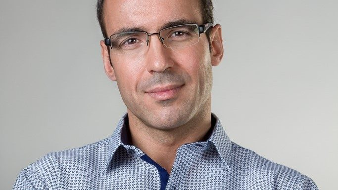 Marcos Gelado de Vega