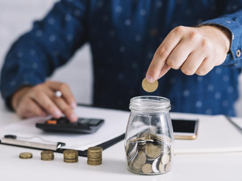 Iniciació a les finances personals