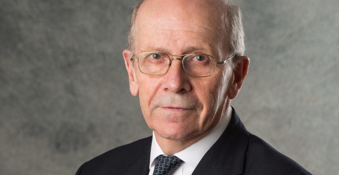 2019 – Eusebio Díaz-Morera, President d'EDM