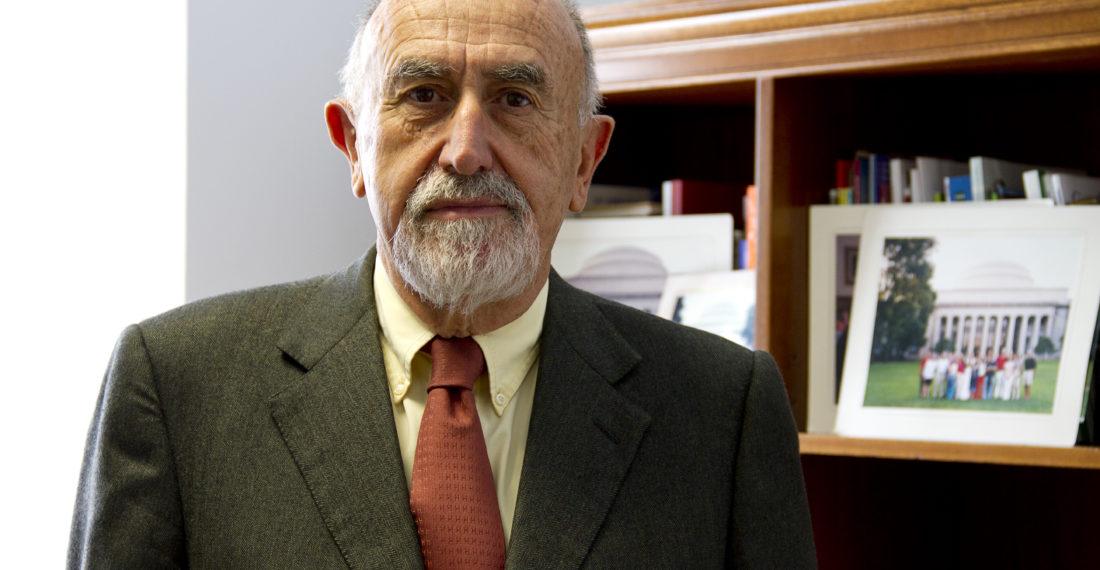 2019 – Álvaro Cuervo, President de CUNEF