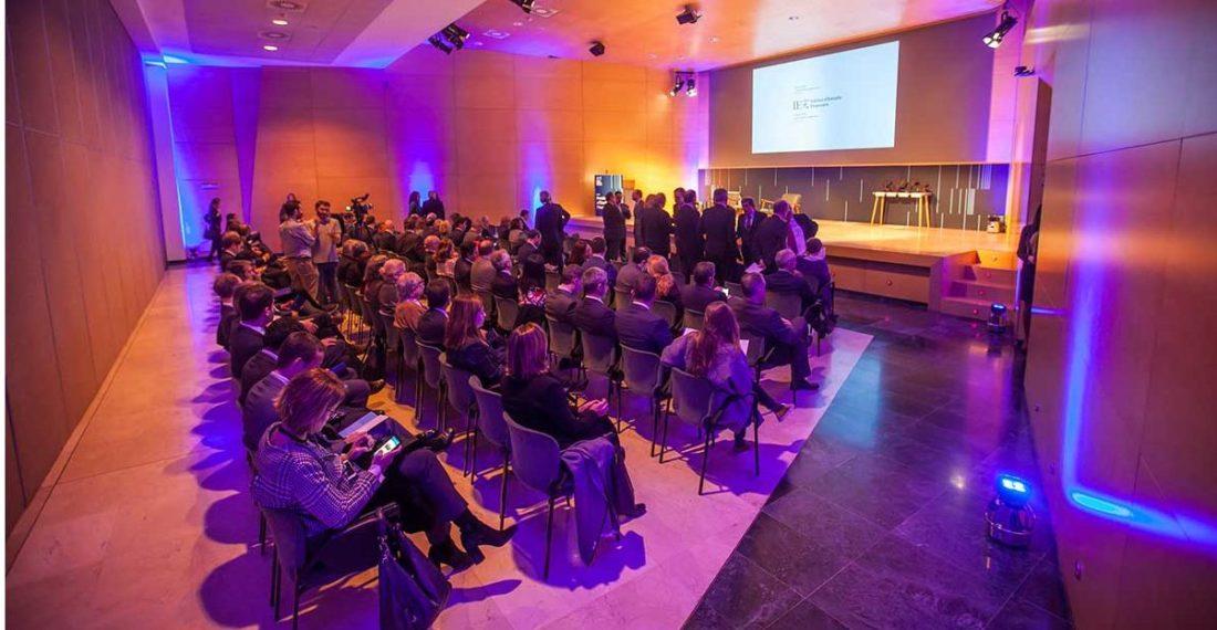Premis IEF 2018