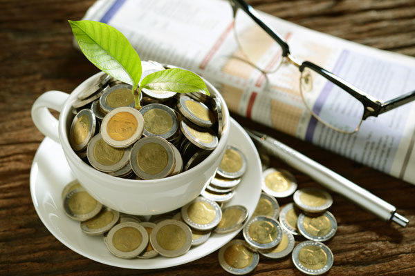 Las finanzas verdes